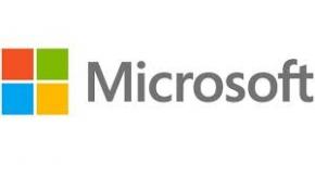 Офис компании Microsoft в БЦ Авеню