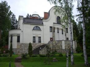 Загородный дом в Репино
