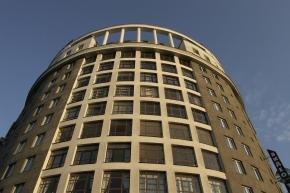 Административно-жилой комплекс на Торжковской