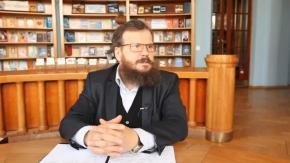 Интервью Михаила Мамошина о Кронштадте
