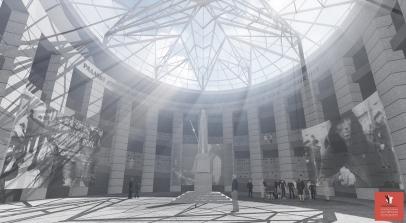 Видео нашего проекта музея
