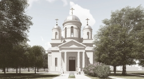 Храм во имя Святого праведного врача-страстотерпца