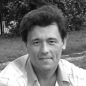 Бекетов Евгений Дмитриевич