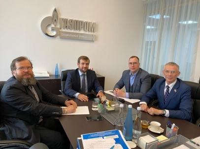 Инициатива для Архангельска